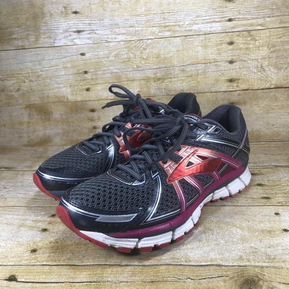 Brooks Shoes | Gts 17 Womens Size 85